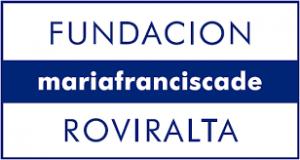 Web Fundación Roviralta